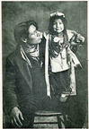 cree father with child ca 1930